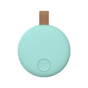 Брелок Xiaomi с GPS-датчиком анти-потеря Green