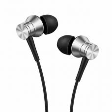 Наушники 1 More Piston Fit In-ear Headphones Серебристые