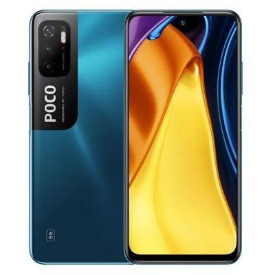 Xiaomi Poco M3 Pro 5G 6/128GB (NFC) Blue (Холодный синий)