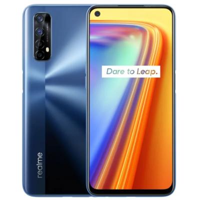 Смартфон Realme 7 8/128 Mist Blue (Зеркальный синий)