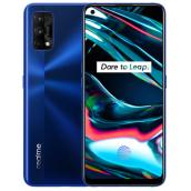 Смартфон Realme 7 Pro 8/128 Blue (Cиний)