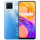 Смартфон Realme 8 Pro 6/128GB Infinite Blue (Синий)