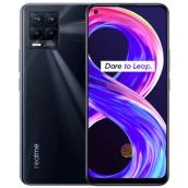 Смартфон Realme 8 Pro 6/128GB Infinite Black (Черный)
