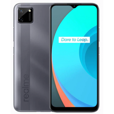 Смартфон Realme C11 2/32 Grey (Серый)