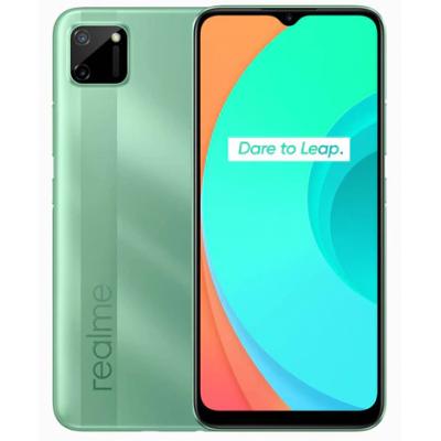 Смартфон Realme C11 2/32 Green (Зеленый)