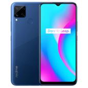 Смартфон Realme C15 4/64 Blue (Синий)