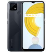 Смартфон Realme C21 4/64 Black (Черный)