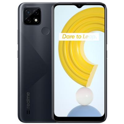 Смартфон Realme C21 32 Black (Черный)