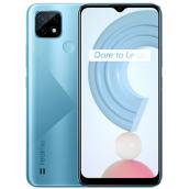 Смартфон Realme C21 4/64 Blue (Синий)