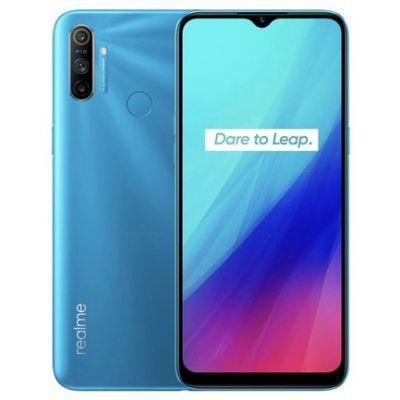 Смартфон Realme C3 3/32 Blue (Синий)