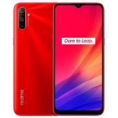 Смартфон Realme C3 3/32 Red (Красный)