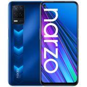 Realme NARZO 30 4G 6/128GB Racing Blue (Синий)
