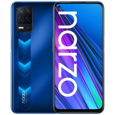 Realme NARZO 30 5G 4/128GB Racing Blue (Синий)