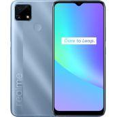 Смартфон Realme C25 4/64 Gb Blue (Синий)