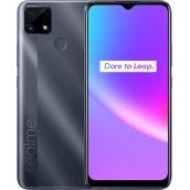 Смартфон Realme C25 4/64 Gb Grey (Серый)