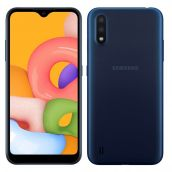 Samsung Galaxy A01 2/16 Gb Blue (Синий)