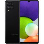 Samsung Galaxy A22 4/64 Gb Black (Черный)