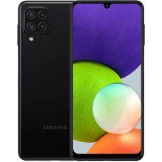 Samsung Galaxy A22 6/128 Gb Black (Черный)