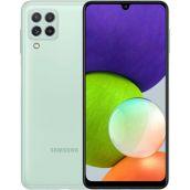 Samsung Galaxy A22 4/64 Gb Green (Зеленый)