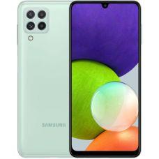 Samsung Galaxy A22 6/128 Gb Green (Зеленый)