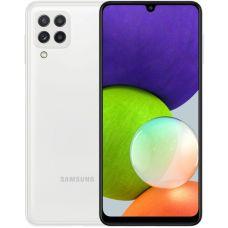 Samsung Galaxy A22 6/128 Gb White (Белый)