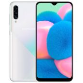 Samsung Galaxy A30S 3/32 Gb White (Белый)