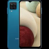 Samsung Galaxy A12 4/64 Gb Blue (Синий)
