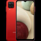 Samsung Galaxy A12 4/64 Gb Red (Красный)