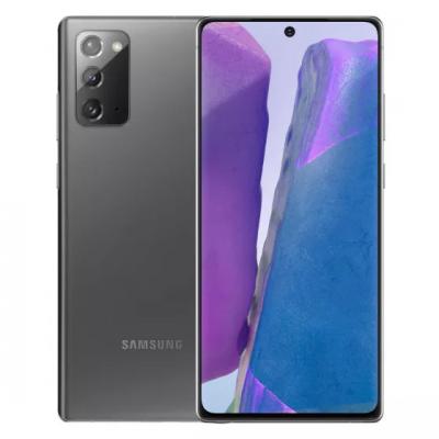 Смартфон Samsung Galaxy Note 20 8/256 GB Gray (Графит)