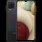 Samsung Galaxy A12 3/32 Gb Black (Черный)