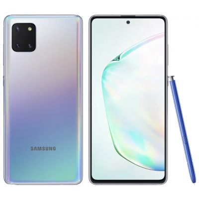 Samsung Galaxy Note 10 Lite 6/128 Gb White (Аура)