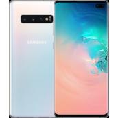 Samsung Galaxy S10+  White (Перламутр)