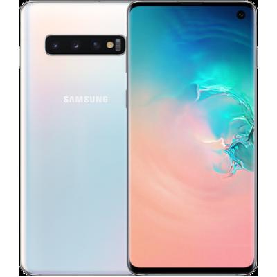 Samsung Galaxy S10 8/128 Gb White (Перламутр)
