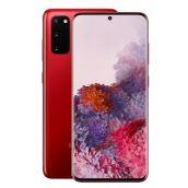 Смартфон Samsung Galaxy S20 8/128GB Red (Красный)