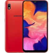 Samsung Galaxy M01 3/32 Gb Red (Красный)