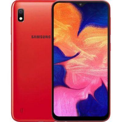 Samsung Galaxy A10 2/32 Gb Red (Красный)