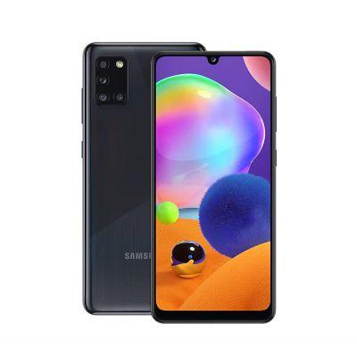 Samsung Galaxy A31 4/128 Gb Black (Черный)