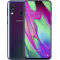 Samsung Galaxy A40 (2019) 4/64 Gb Black (Черный)