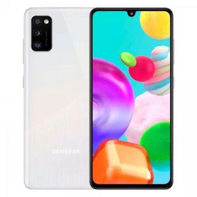 Samsung Galaxy A41 4/64 Gb White (Белый)