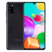 Samsung Galaxy A41 4/64 Gb Black (Черный)