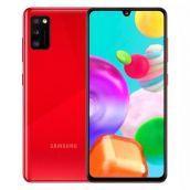 Samsung Galaxy A41 4/64 Gb Red (Красный)