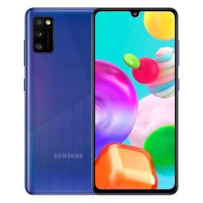 Samsung Galaxy A41 4/64 Gb Blue (Синий)