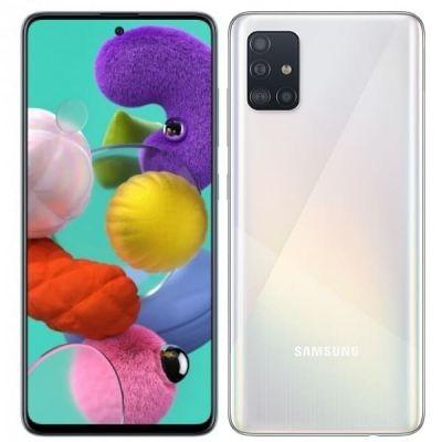Samsung Galaxy A51 6/128 Gb White (Белый)