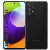 Samsung Galaxy A52 8/256 Gb Black (Черный)