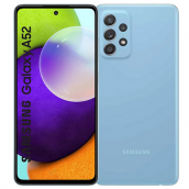 Samsung Galaxy A52 8/256 Gb Blue (Синий)