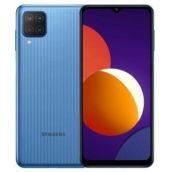 Samsung Galaxy M12 3/32 Gb Blue (Синий)