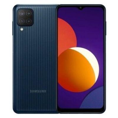 Samsung Galaxy M12 4/64 Gb Black (Черный)