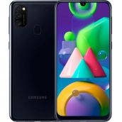 Samsung Galaxy M21 4/64 Gb Black (Черный)