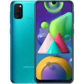 Samsung Galaxy M21 4/64 Gb Green (Зеленый)