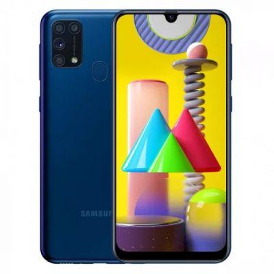 Samsung Galaxy M31 6/128 Gb Blue (Синий)